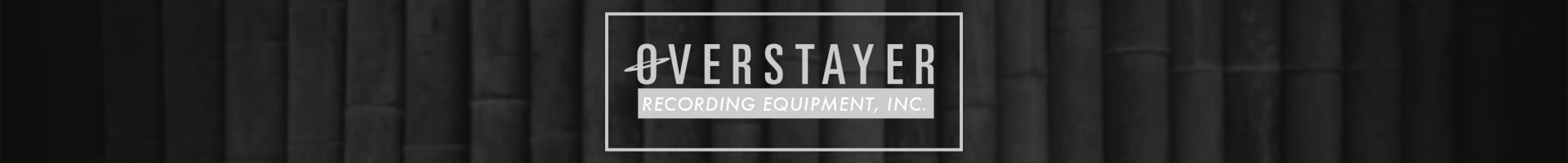 Overstayer Recording Equipment