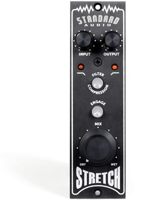Stretch 500 Series Compressor